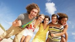 Акция «Приведи друзей — получи бонусы на покупку тура»