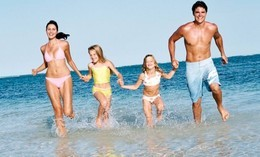 Скидки 10% на семейный отдых в Болгарии