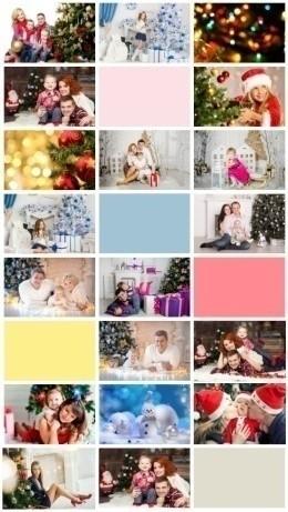 Скидка 10% на новогоднюю фотосессию