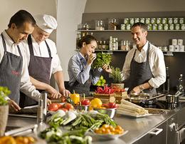 Скидка 15% на проведение обучающего мастер-класса от нашего шеф-повара