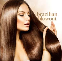 Красота и здоровье Скидка 2O% на разглаживание Brazillianblowout До 1 июля