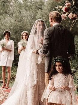 Скидки до 50% на бронирование свадеб