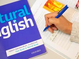 Скидка 50% на курсы английского языка