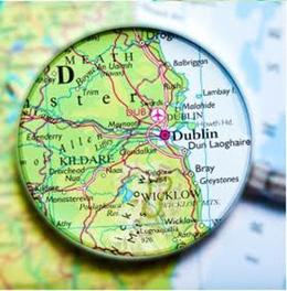 Ирландия (Дублин). Скидка 25% на курс английского языка