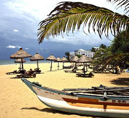 Специальное предложение: Экзотический отдых на Шри-Ланке