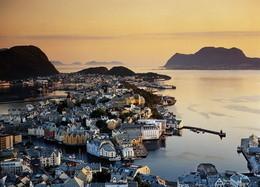 Скидка 45 евро при раннем бронировании туров в Норвегию