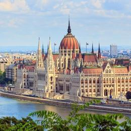 Экскурсионный авиатур в Венгрию по специальной цене