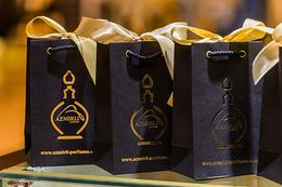 Акции на парфюм и масло
