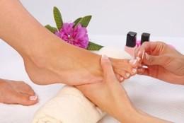 Акция «Лечебный педикюр Skin Foot-Care за 29,00 руб.»