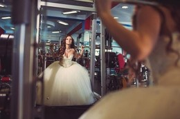 Скидка 15% невестам