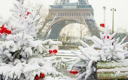 Париж в День всех влюбленных! Вылет из Минска на двоих 16,8 млн.руб