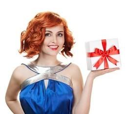 Скидка 50 % на Подарочные сертификаты