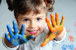 Скидки от 50% на посещение центра для детей с особенностями развития