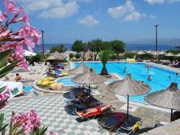 Отдых на острове Крит, отель Semiramis Village 4*