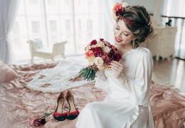 Скидки на свадебную подготовку в Центре красоты и здоровья