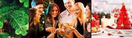 Акция «Выгодные предложения по празднованию Нового года»