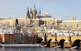 Туризм Акция «Специальная цена на автобусный тур Прага – Дрезден» До 7 марта