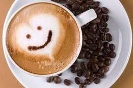 Акция «Каждый 5 кофе—в подарок»