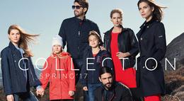 Скидка 20% на куртки и ветровки из новой коллекции