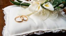Акция «Тариф «Свадебный» - 20%»