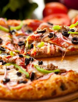 Скидка 30% на на пиццу на вынос