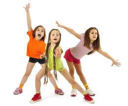 Спорт Скидка 50% для тех, кто умеет танцевать! До 31 декабря
