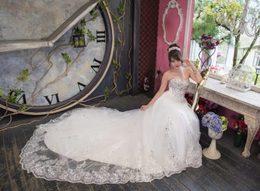 Акция «Горячие часа в Доме свадебной моды GERAILYS»