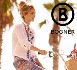 Скидка 50% на летнюю коллекцию Bogner