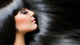 При окраске экранирование волос в подарок