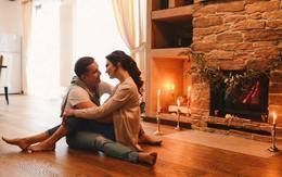 Скидка 60% на романтический отдых в коттедже для двоих.