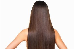Скидка 40% на процедуру для волос «ТермоКератин»