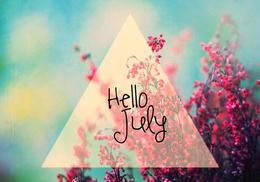 Beauty-календарь на июль в «Академи»