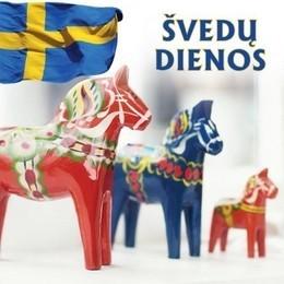 Акция «Шведские дни»