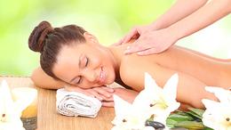 Красота и здоровье Специальные цены на все виды массажа До 31 января