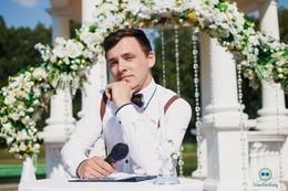 Скидка 20% на проведение свадеб с понедельника по четверг.