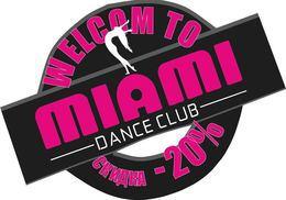 Скидка 20% всем новым гостям клуба танцев и фитнеса