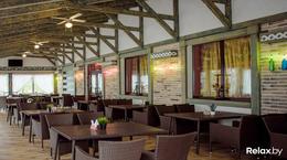 Кафе и рестораны Скидка 30% на все блюда в обеденное время До 31 декабря