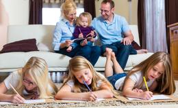 Скидки до 15% на услуги центра для одаренных детей и многодетных семей