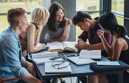 Акция «Бесплатная консультации по подготовке к ЦТ и международным экзаменам»