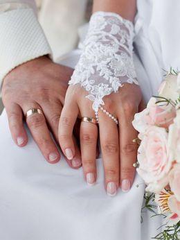 Скидка на услуги стилиста при заказе свадебного фильма до 1 декабря