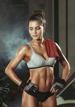 Спорт Акция «Абонемент на Downsize Fitness по сладкой цене – 100 руб.» До 5 июля