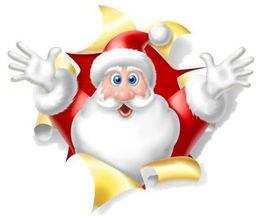 Акция «Рождественское предложение»
