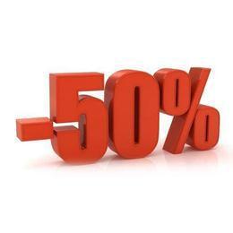 Обследование у врача-офтальмолога с 50% скидкой