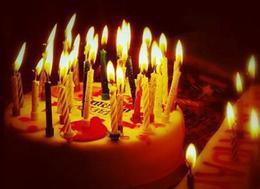 Развлечения Акция «День рождения» До 31 декабря