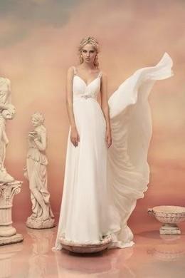 Акция «Свадебное платье по цене проката»
