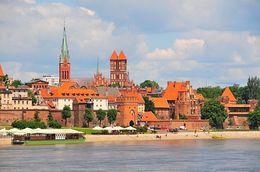 Акция на тур «Польша. По следам Рыцарей. Ноябрьские праздники»