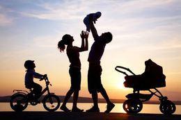«Семейная скидка» на размещение в гостиницах
