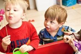 Скидка 10% на обучение двоих и более детей из одной семьи
