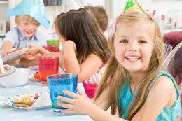 Акция «При заказе трех блюд из детского меню – игрушка в подарок»