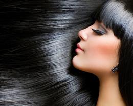 Акция «Долговременное выпрямление волос KAPUS»